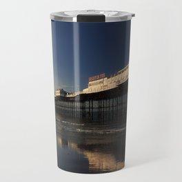 Good Morning, Brighton! Travel Mug