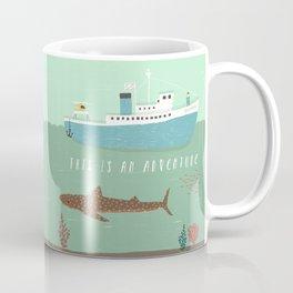 The Belafonte Coffee Mug