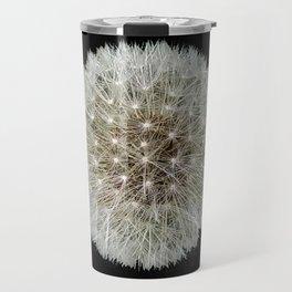 Dandelion Love Travel Mug
