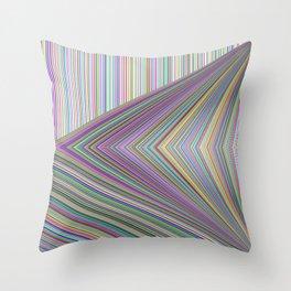 #1118 Throw Pillow