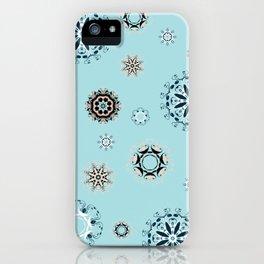 Mandala (1) iPhone Case
