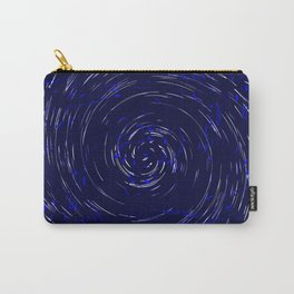 Hurricane......Blue Carry-All Pouch