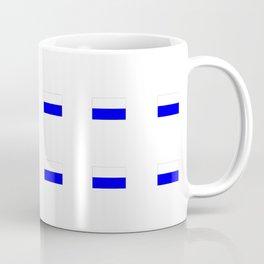 Flag of Bavaria 2 Coffee Mug