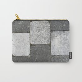 Substitution  Carry-All Pouch