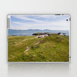 Pilots Cottages Laptop & iPad Skin