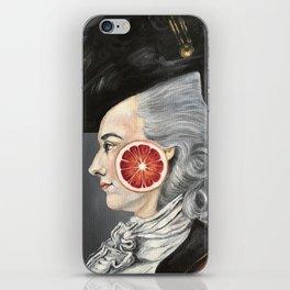 Copley Lady iPhone Skin