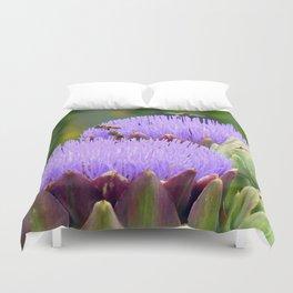 Bee-utiful Duvet Cover
