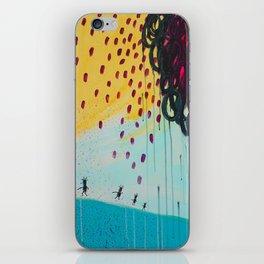 Sunshine Dance iPhone Skin