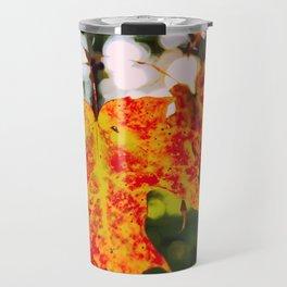 Autumn Joy Travel Mug