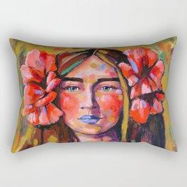 Isabelle Rectangular Pillow