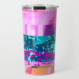 Motel Travel Mug
