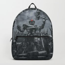 Once More Unto The Breach Backpack