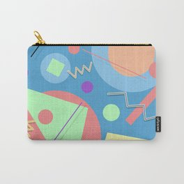Memphis #49 Carry-All Pouch