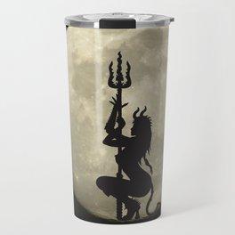 She-Devil Travel Mug