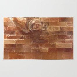 Salt wall Rug
