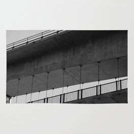 Bridge Walk Rug