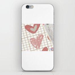 Mahal Kita 2 iPhone Skin