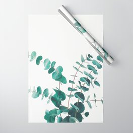 Eucalyptus II Wrapping Paper