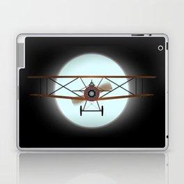 Flying by Night Laptop & iPad Skin