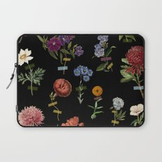 Vertical Garden IV Laptop Sleeve