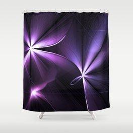 Twenty Shower Curtain