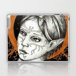 Ladies of Dragon Age: Merrill Laptop & iPad Skin