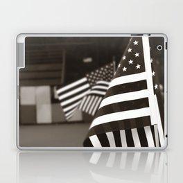 Memorial Day Laptop & iPad Skin