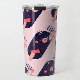 Starbathing Travel Mug