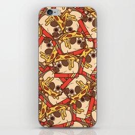 Puglie Pizza iPhone Skin