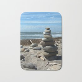 Beach Tower Bath Mat
