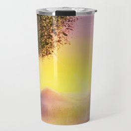 Sunshine Family Travel Mug