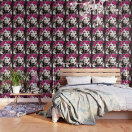 Holy Dolly (dolly parton) Wallpaper