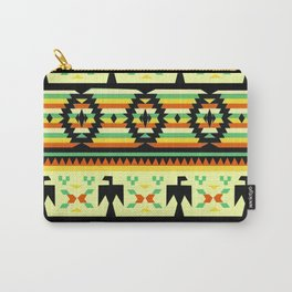 American Native Pattern No. 119 Carry-All Pouch