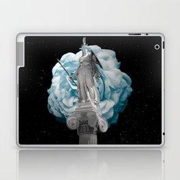 She Takes on the World Laptop & iPad Skin