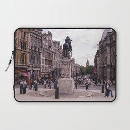 Tourism Laptop Sleeve