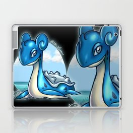 131- Lapras Laptop & iPad Skin