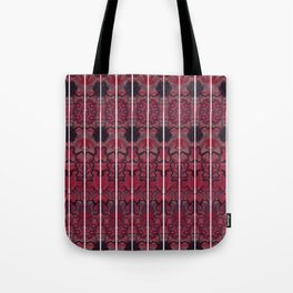 Caydence Tote Bag