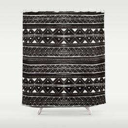Zebedee Pattern Shower Curtain