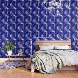Palms Royal Wallpaper