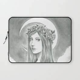 La Luna Laptop Sleeve