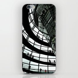 Inside the Dome iPhone Skin