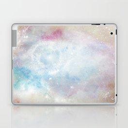 Space Implode Laptop & iPad Skin