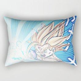 Gohan SSJ2 Rectangular Pillow