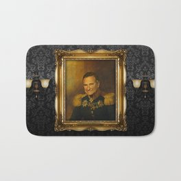 Robin Williams - replaceface Bath Mat
