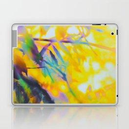 Yellow Untitled Laptop & iPad Skin