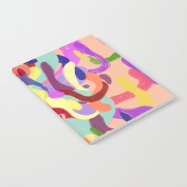Color Pattern Notebook