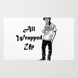Issa Wrap! Rug