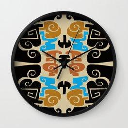 Tru Wall Clock