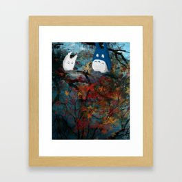 Tootooroo Framed Art Print