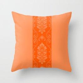 Coralif Throw Pillow